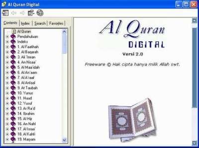 quran-digital