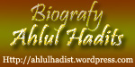biografi-ahlul-hadits