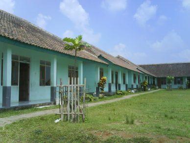 Lokal Kelas SDIT AL-KHOIR