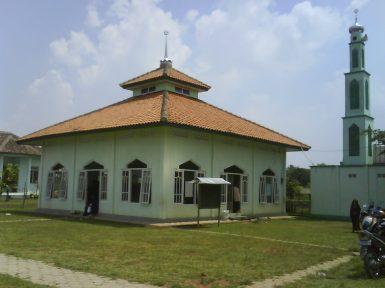 Masjid SDIT AL-KHOIR