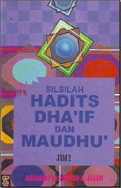 silsilah-hadist-dhaif-dan-maudhu-jilid-2-syaikh-albani