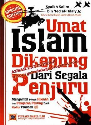umat islam dikepung